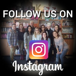 Follow Cosimo's Salon on Instagram
